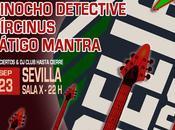 Invasión Delia Records Sevilla