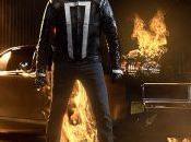 Gabriel Luna habla sobre Motorista Fantasma Agents S.H.I.E.L.D.