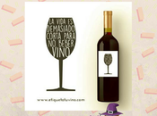 ¡Ganad@r sorteo SuerteciK Etiqueta vino!