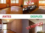 Home staging gijon llano