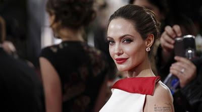 Angelina Jolie quiere divorciarse de Brad Pitt