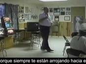 Bill Cooper. Experimento Illuminati Estados Unidos