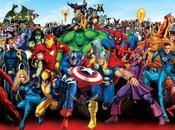 Superhéroes: ¿ciencia ficción fantasía?