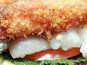 Ligerito salmón mueran gordos