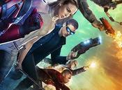 """DC'S LEGENDS TOMORROW"": Repaso primera temporada"