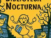 #QueEstasleyendo: Album Ilustrado: Biblioteca Nocturna Kazuno Kohara
