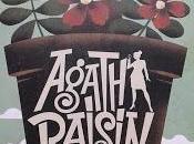 'Agatha Raisin jardinera plantada', Beaton