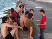 ocho kilómetros, Malecón habanero será mayor zona Wi-Fi Cuba