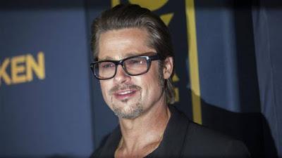 Brad Pitt, furioso con Angelina Jolie