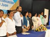 Loyola INAFOCAM lanzan diplomados para maestros Juan Pedernales