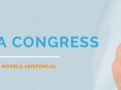 """Congreso #xpatient16 """"cambio modelo asistencial donde paciente elemento clave prioritario"""""""