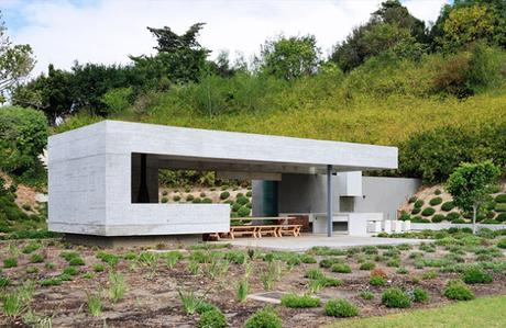 Pabellon quincho moderno en south africa paperblog - Gartenpavillon modern ...