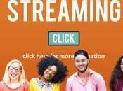 Jóvenes emprendedores América Latina reúnen streaming.