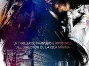 """Crítica hombre caras"""", dirigida Alberto Rodríguez"""