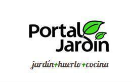 Logo Portal Jardín