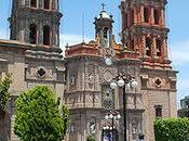 Gran afluencia turistas Luis Potosí durante fiestas patrias