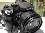 Panasonic Lumix FZ2000: Toma contacto nueva bridge Photokina