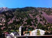 Andorra Vieja-Vella (I): City