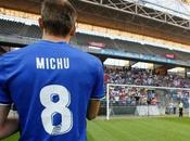 Michu, hombre honesto