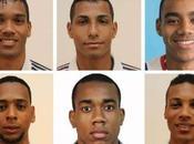 cubanos isla opinan sobre voleibolistas condenados violar mujer Finlandia.