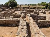 Ciudad romana pollentia. alcúdia (mallorca)