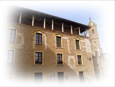 fantasma Palacio Villasuso