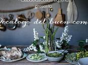 Club Cosas Pequeñas: decálogo buen comer