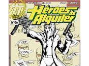 Héroes Alquiler nº06