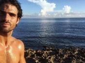 Conoce cubano deslumbró Giorgio Armani