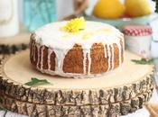 Carrot cake Donna