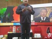 Venezuela/Cabello aclaró recolectar manifestaciones voluntad suficiente para realizar referéndum este