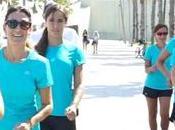 Marcha deportiva, power walking andar como ejercicio