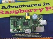 Adventures raspberry