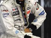 """tímido Lewis Hamilton finales 2006: """"Solo quiero probador McLaren"""""""