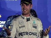 Daniel Rcciardo Rosberg como candidato sólido título mundial