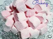 Malvaviscos, nubes,marshmallow,guimauve…con agua azahar.