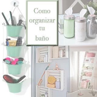 Como hacer un organizador con una caja de zapatos paperblog for Como disenar tu bano