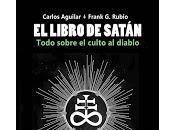 Presentación libro Satán (Hermenaute, 2016), Carlos Aguilar Frank Rubio