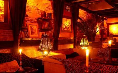 11 bares con encanto en madrid lugares que tienes que - Lugares con encanto madrid ...
