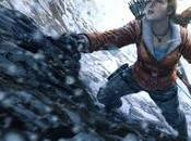 Rise Tomb Raider Year Celebration está terminado