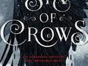 crows (The Dregs Leigh Bardugo