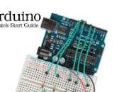 Arduino quick-star guide