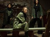'Creoenunsolodios': Tres mujeres convocadas tragedia guerra