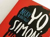 Simon homo sapiens agenda