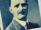 Herbert Adams, autor novela detectivesca 'golfo'