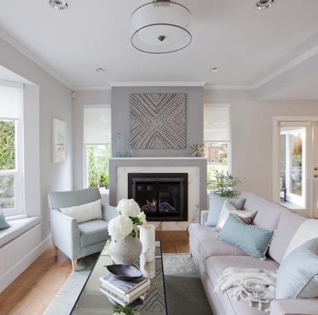 Viviendas de decoracion elegante paperblog for Decoracion de viviendas