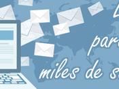 Cómo conseguir aumentar 45.000 suscriptores Blog