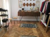 Nuevo showroom diseñadores independientes