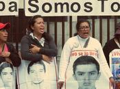 "Marchan segundo aniversario ""Masacre Iguala"""