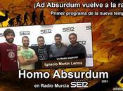 "Absurdum (2x01): ""Homo Absurdum"""